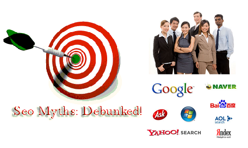 SEO Myths The 5 Biggest SEO Myths Debunked